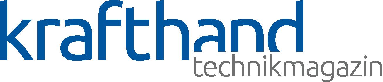 Krafthand Technikmagazin Logo