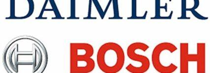 Elektromotoren von Bosch und Daimler