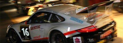 ADAC-GT-Masters: Norbert Siedler und MRS mit Porsche zu Gast am Red-Bull-Ring