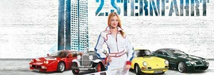 Auch 2012 wieder Sternfahrt im Rahmen der Automechanika