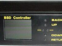Generatoren mit dem 'BSD-Controller' von Novitec instandsetzen