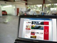 Spies Hecker: Neues Internetportal für Lackier- und Karosseriebetriebe