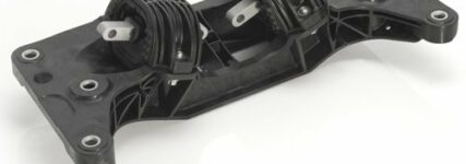 ContiTech spart mit Polyamid Gewicht
