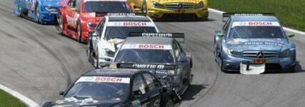 DTM setzt in Punkto Sicherheit 2012 noch einen drauf