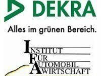 Automobilhandel: Neue Studie der Dekra / des Instituts für Automobilwirtschaft