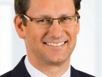 Dekra Industriechef Thomä im CEOC-Vorstand