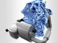 Leichtbau: Eberspächer möchte auf der IAA 2011 die Zukunft der Abgastechnik aufzeigen