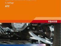 KH-Buchtipp: Fahrwerkhandbuch von Vieweg+Teubner