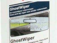 Scheibendurchblick mit dem 'Ghost Wiper' von Förch