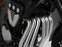 Horex-Motoren kommen von Weber