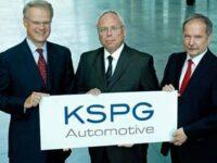 Kolbenschmidt Pierburg verkürzt Namen zu KSPG