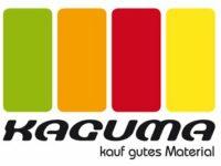 Kaguma mit neuer Unternehmensbroschüre