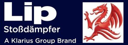 Neue Marke 'QH Lip' bei Klarius für das Herstellerprogramm Stoßdämpfer
