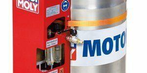 Werkstattchemie: Airspraydosen wieder befüllen