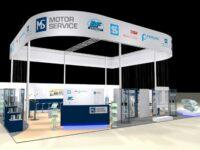 Equip Auto: Motor Service präsentiert breites Spektrum