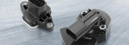Neuer Pedalweggeber (PWG) von Bosch