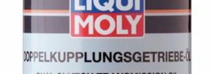 Öl für Doppelkupplungsgetriebe von Liqui-Moly