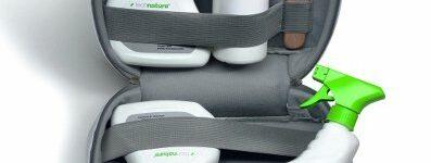 Peugeot bietet ökologische Autopflegeserie an