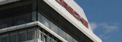 Porsche-Produktion in Zuffenhausen erfüllt Energiemanagement-Standard ISO 50001