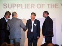 SKF: 'Lieferant des Jahres 2010'