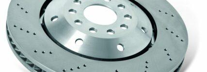Neue Produktlinie an Bremsscheiben von TMD Friction