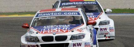 Valencia: Franz Engstler Zehnter bei WTCC-Lauf