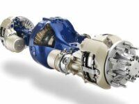 Volvo-Trucks: Neue Hinterachse soll Kraftstoffverbrauch senken
