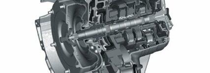 ZF stellt Pkw-Automatgetriebe mit neun Gängen vor