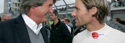 ADAC-GT-Masters: ADAC Sportpräsident Hermann Tomczyk im Interview