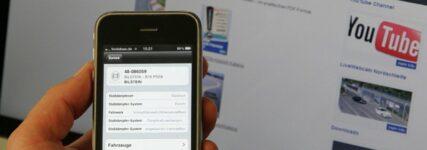 Fahrwerkskomponenten aktuell: Bilstein-App für iPhone, iPad und iPod touch