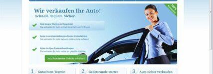 Gebrauchtwagenhandel: Carsale24 möchte durchstarten
