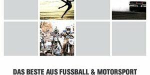Castrol Kalender 2012 mit Motiven aus Fußball und Motorsport