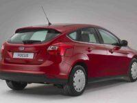 IAA 2011: Ford Focus und Fiesta mit unter 90 Gramm CO2