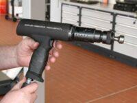 'Lösemittel': Vibro-Impact von Müller-Werkzeug