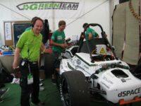 Formula Student Germany:  Wettkampf um die automobile Zukunft
