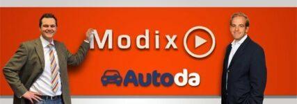Online-Shop Autoda und Dienstleister Modix kooperieren