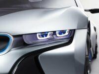 BMW entwickelt Laserlicht für mehr Sicherheit und Komfort