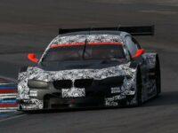 DTM-Finale Hockenheim: Erstmals sind alle drei 2012er Fahrzeuge zu sehen