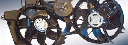 Borg Warner Beru Systems ergänzt Aftermarketprogramm mit elektrischen Lüftern