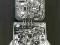 Bosch fertigte in Salzgitter das 250-millionste Motorsteuergerät