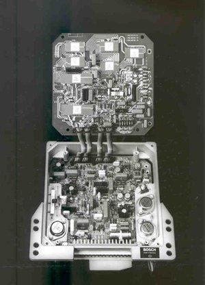 Bosch fertigte in Salzgitter das 250-millionste Motorsteuergerät ...