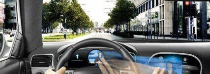'Magic User Interface' von Conti verbindet Informations- und Unterhaltungswelten