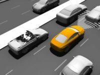 Notbremsassistent von Continental soll jetzt auch in Kleinwagen verbaut werden