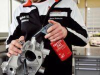 Henkel mit Loctite und Teroson auf der Automechanika
