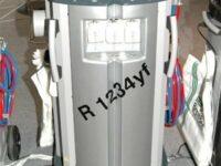 Was Werkstätten zu R-1234yf wissen müssen
