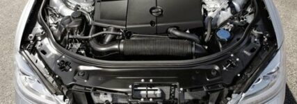 Mercedes-Benz S-Klasse erhält erstmals Vierzylinder