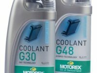 Schweizer Schmierstoffspezialist Motorex erweitert Programm um Kühlflüssigkeiten