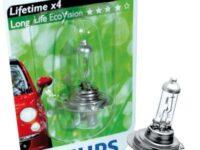 Philips: Standhafte Halogenlampen