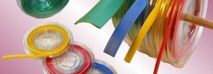 AE-Industries stellt neue Standard-Schrumpfschlauchfamilie vor