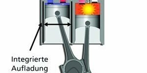 Scuderi-Motor: Wirkungsgrad soll weiter zugenommen haben